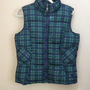 Polo Sport vest and shirt
